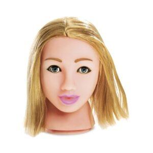 Blowjob Sex Doll Head