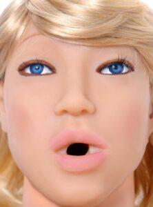 Men's Sex Toy - Real Doll Masturbator