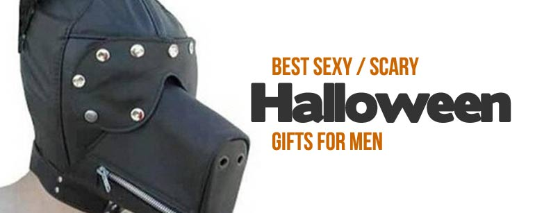 Men's Sexy Halloween Gifts- Best Scary Sex Toys